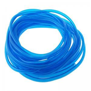 SPI Bränsleslang (Blå) 5 mm