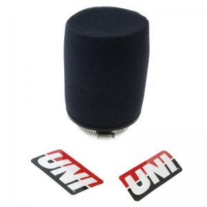 UNI Luftfilter (Rakt) 70 mm