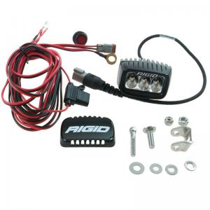 Rigid Industries LED-spotlight/ramp