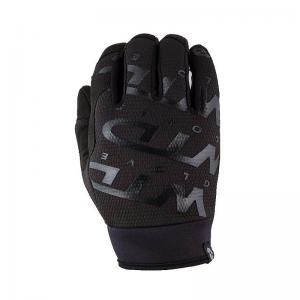 WTD Gloves Handskar (Shift Lock) Svart