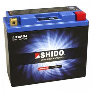 Shido Litiumbatteri (LB16AL-A2) Litium