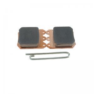 SPI Bromsbelägg (Standard) Full Metall