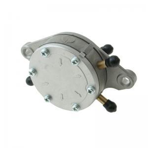 SPI Bränslepump (DF52-21-D) Round