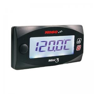 Koso Temperaturmätare (Mini 3)