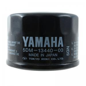 Yamaha Oljefilter (Original)