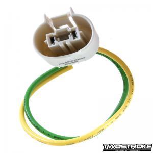 Flösser Lamphållare (HB4) - 12V