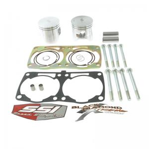 Speed Shop Inc Durability Kit (Standard)