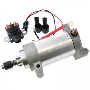 Arrowhead Startmotor (Standard/Uppgradering)