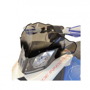 PowerMadd Vindruta Ski Doo/Lynx XP (Low)