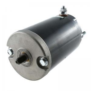 SPI Startmotor (Standard)