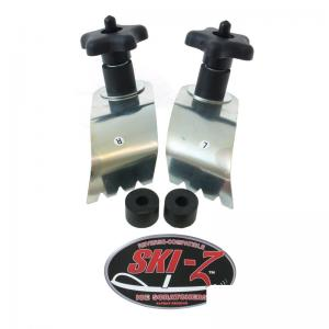SKI-Z Isrivare (Skidmonterade)