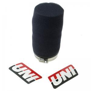 UNI Luftfilter (Rakt) 57x140 mm