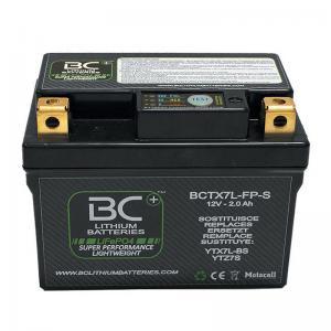 BC Litiumbatteri (BCTX7L-FP-S) Litium