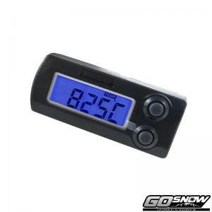 Koso Avgastemperaturmätare (EGT) Fast response
