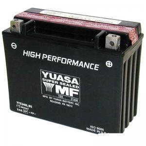 Yuasa Batteri (YTX24HL-BS)