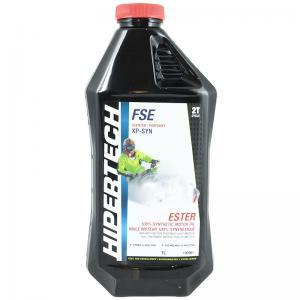 Hipertech 2-Taktsolja FSE Helsyntetisk