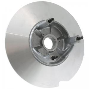 Yamaha Glidskiva - Sekundär