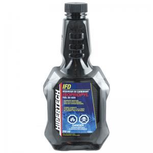 Hipertech Bränsletillsats IFD De-Icer