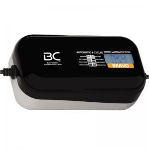 BC Batteriladdare (BRAVO 2000)