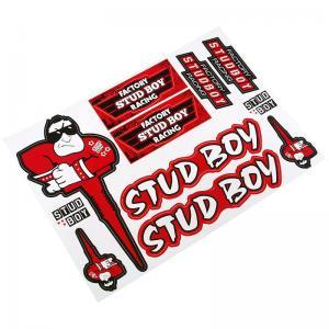 Stud Boy Dekalark (Factory Racing)