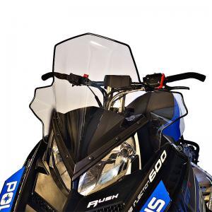 PowerMadd Vindruta Polaris Pro-Ride (Mid)