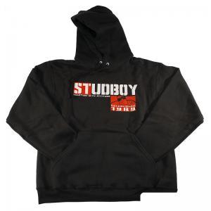 Stud Boy Hoodie (2017) Svart