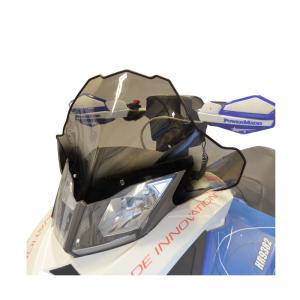 PowerMadd Vindruta Ski Doo/Lynx XP (Mid)