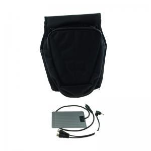 SP1 Handlebar bag Heated (Styrväska)