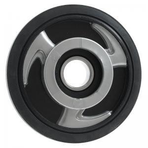 PPD Boggiehjul (Standard) 130mm