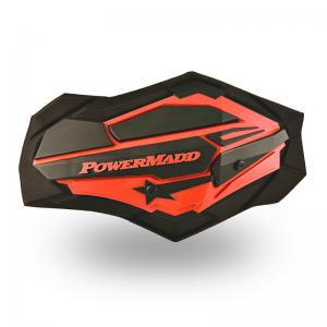 PowerMadd Armor / Tilläggsskydd (Sentinel)