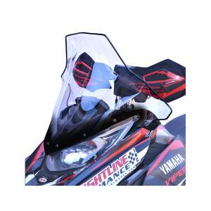 PowerMadd Vindruta Arctic Cat/Yamaha SR Viper Tall