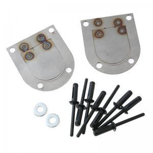 SLP Powder valves (Insugsventiler)