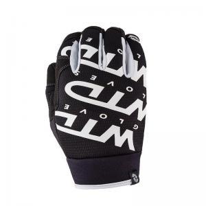 WTD Gloves Handskar (Shift Lock) Vit