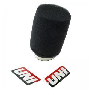 UNI Luftfilter (Vinklat) 70 mm