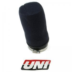 UNI Luftfilter (Vinklat) 63 mm