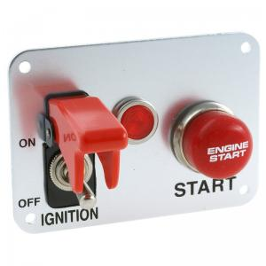 Teknix Switchpanel (Universell)