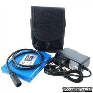 Task Racing Litiumbatteri