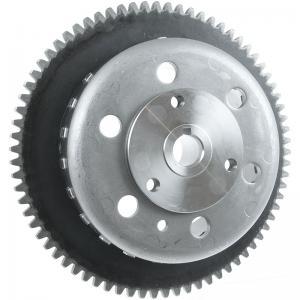 Yamaha Svänghjul, Rotor (Original)